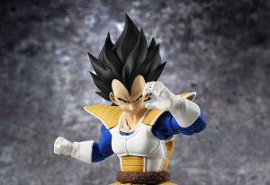 Figura de Vegeta Dragon Ball