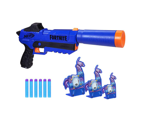 Fortnite SP R Nerf