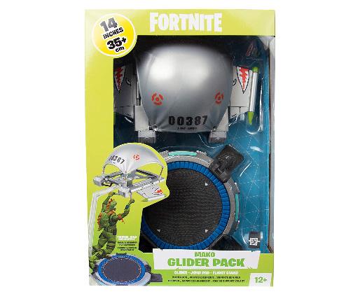 Fortnite McFarlane Mako Glider Pack