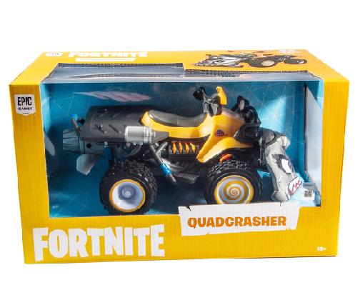 Fortnite McFarlane Quadcrasher