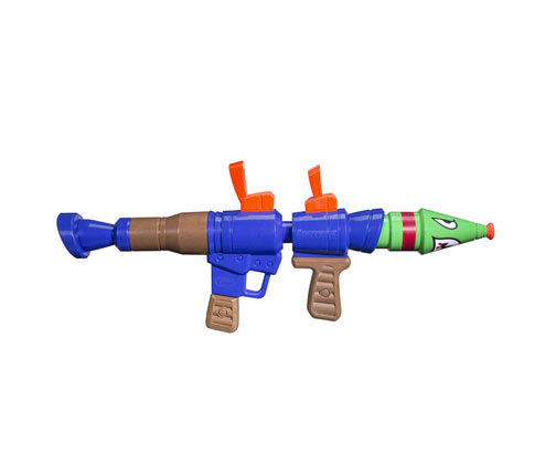Fortnite RL Nerf