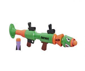 Fortnite Rusty Rocket Nerf