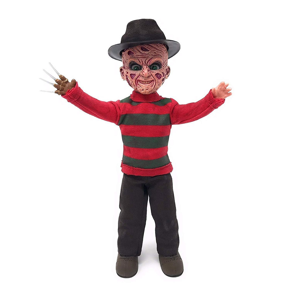 Muñeca Freddy Krueger Living Dead Dolls