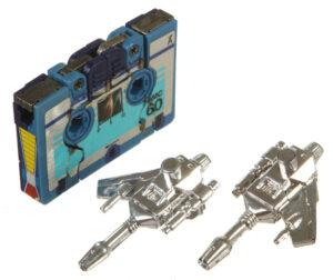 Frenzy Transformers G1