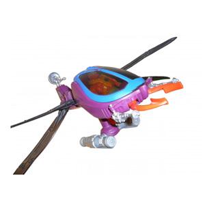 Fright Fighter de He-Man MOTU vintage
