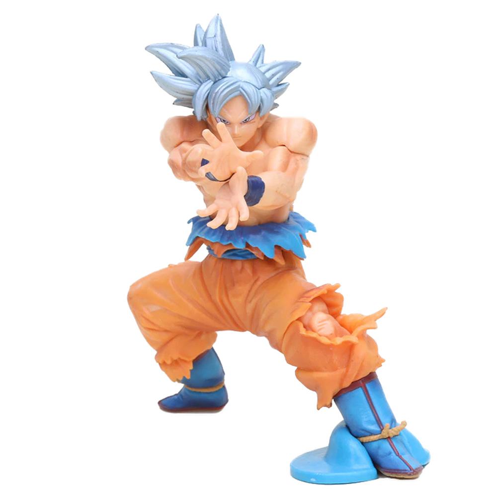 Gashapon de Goku Ultra Instinct