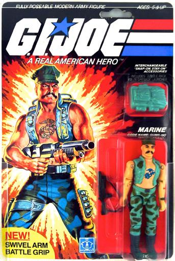 Gung-Ho G.I. Joe