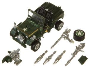 Hound Transformers G1