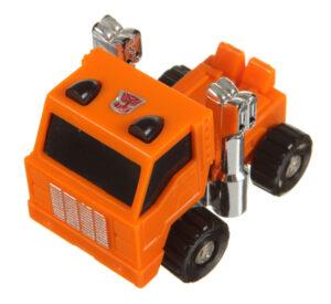 Huffer Transformers G1