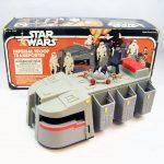 El Imperial Troop Transporter de The Mandalorian está basado en un juguete de 1979