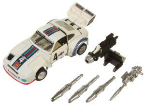 Jazz Transformers G1