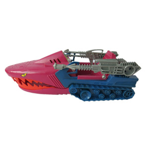 Land Shark de He-Man MOTU vintage