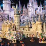 Los sets de LEGO más grandes que existen