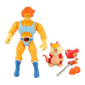 Muñeco de Lion-O (Leon-O) Thundercats vintage