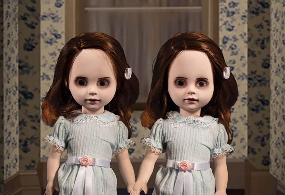 Muñecas Living Dead Dolls