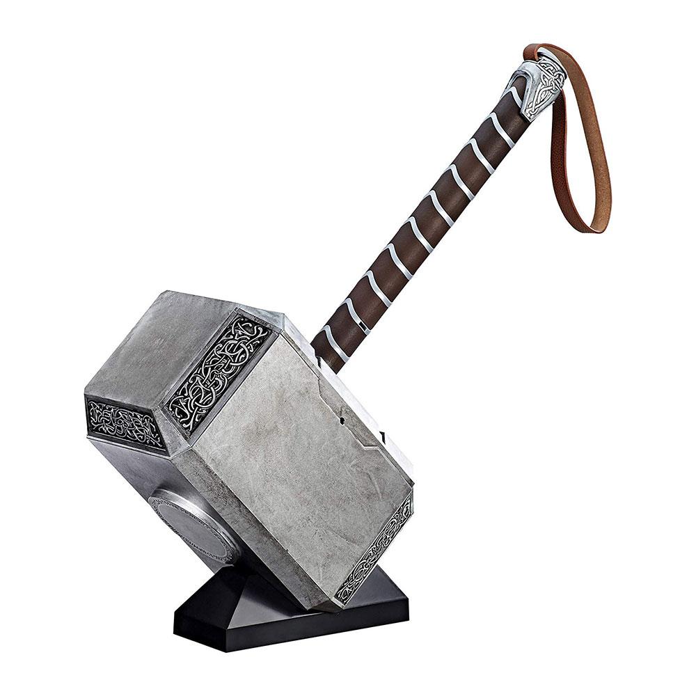 Réplica del Martillo de Thor Mjolnir Avengers