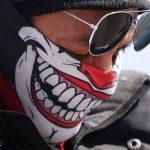 Mascarillas del Joker