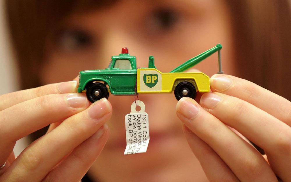 Los 10 coches Matchbox más caros