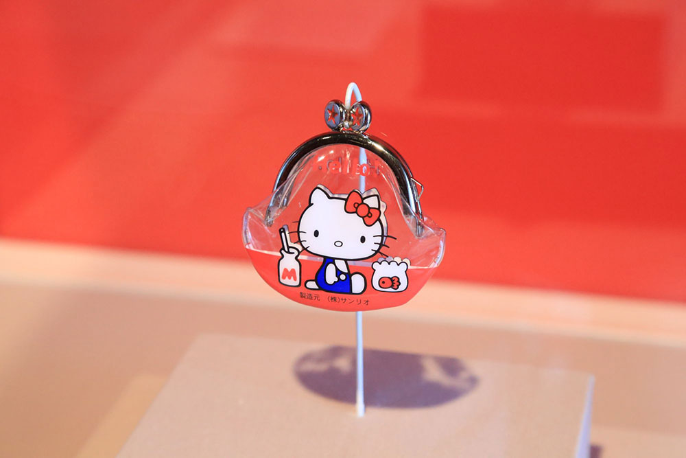 Monedero de Hello Kitty