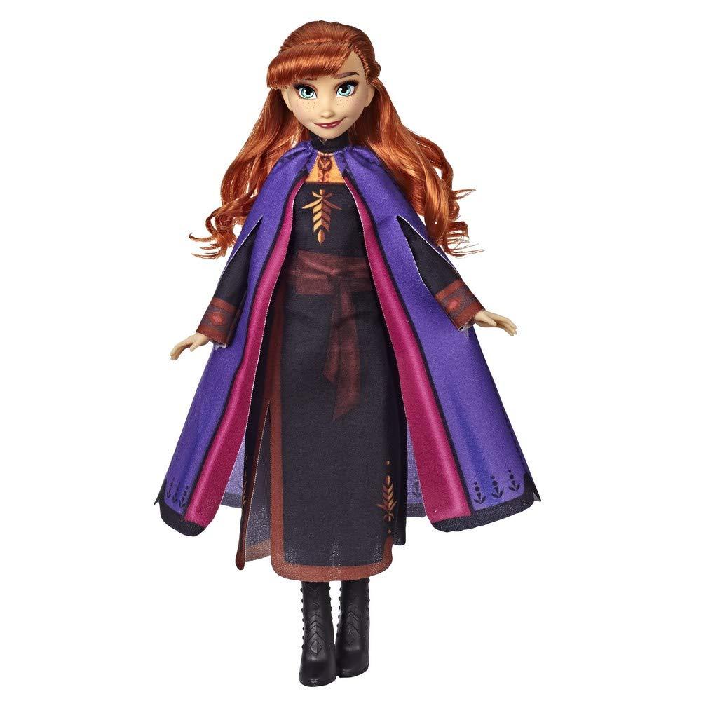 Muñeca Anna de Frozen 2