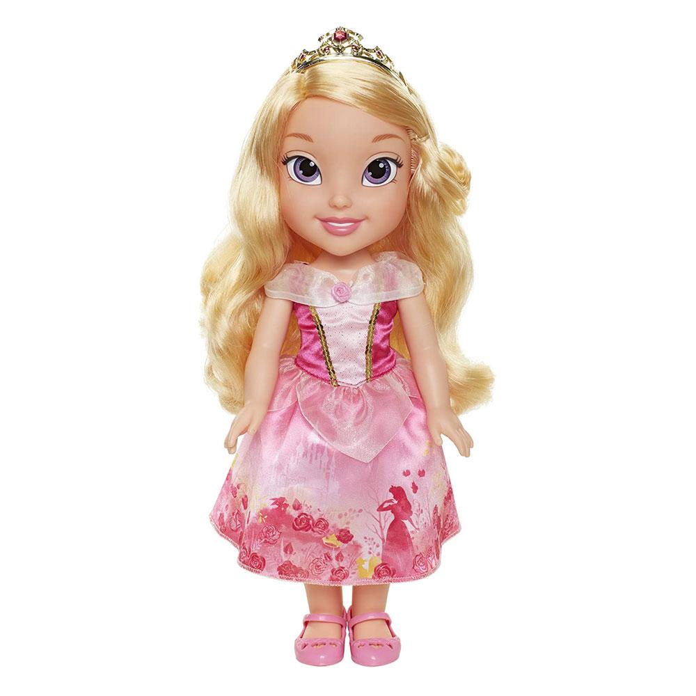 Muñeca de Aurora niña de Jakks Pacific - La Bella Durmiente