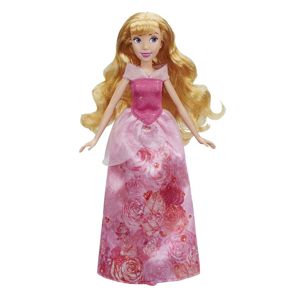 Muñeca de Aurora Royal Shimmer - La Bella Durmiente