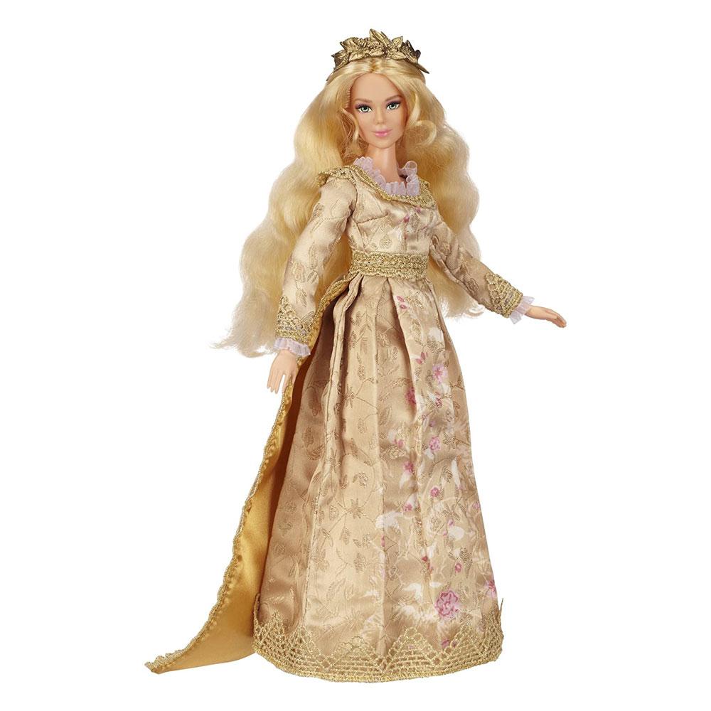 Muñeca de Aurora Royal Coronation - Maleficent