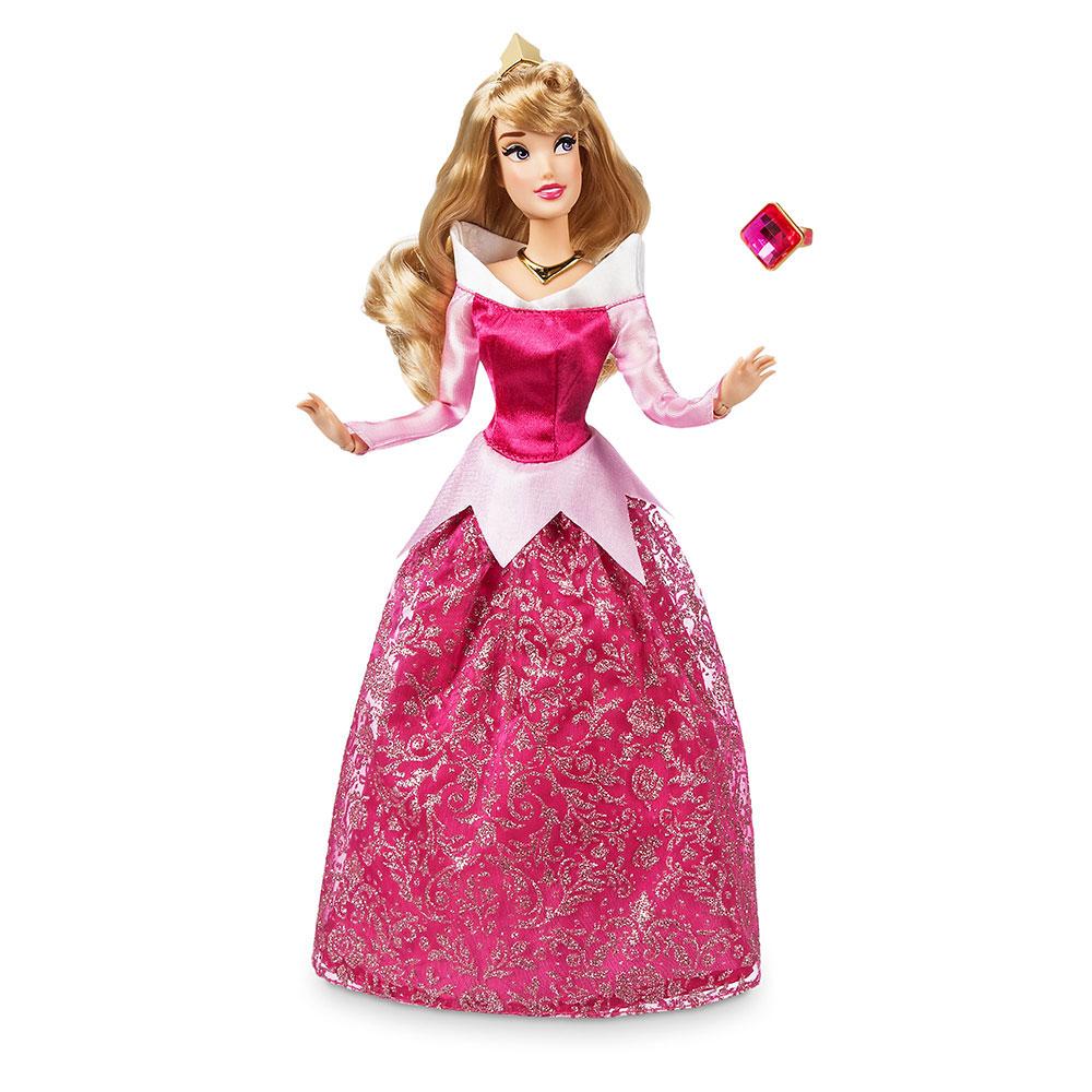 Muñeca Princesa Disney - Aurora