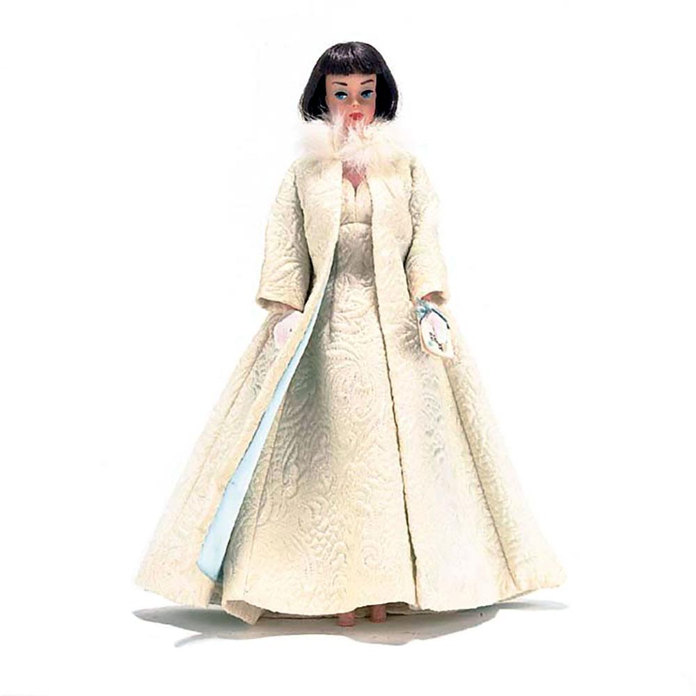 Muñeca Barbie Gala Abend