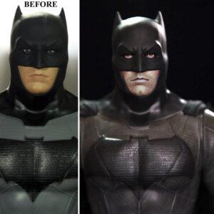 Muñeca de Batman Ben Affleck