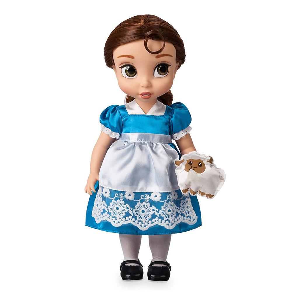 Muñeca de Bella Animators Collection - La Bella y la Bestia