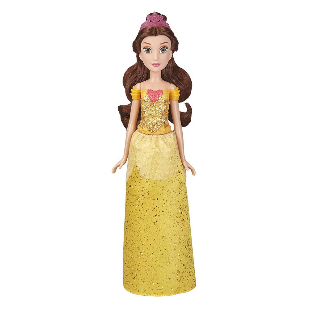 Muñeca de Bella Brillo Real - La Bella y la Bestia