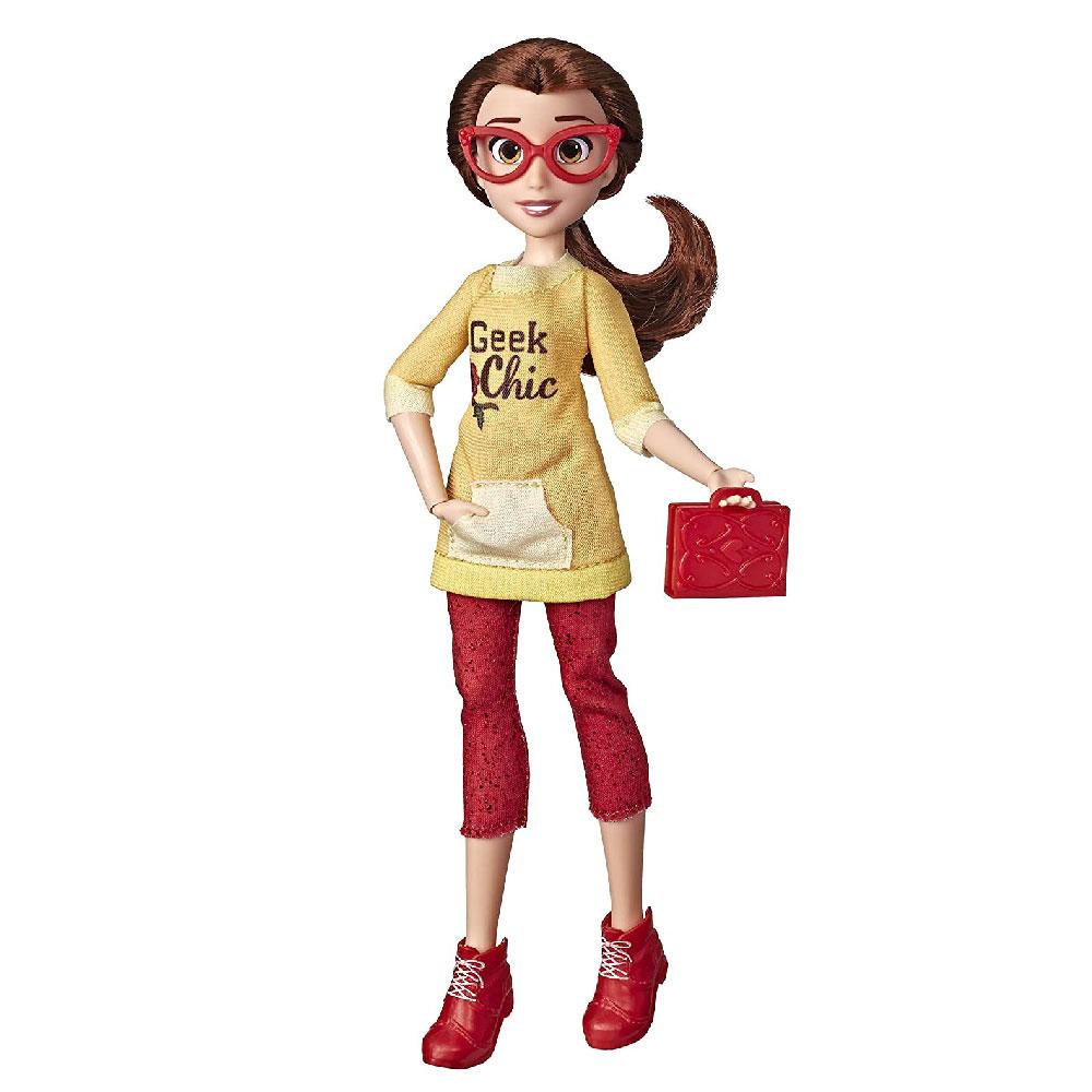 Muñeca de Bella Comfy Squad - La Bella y la Bestia