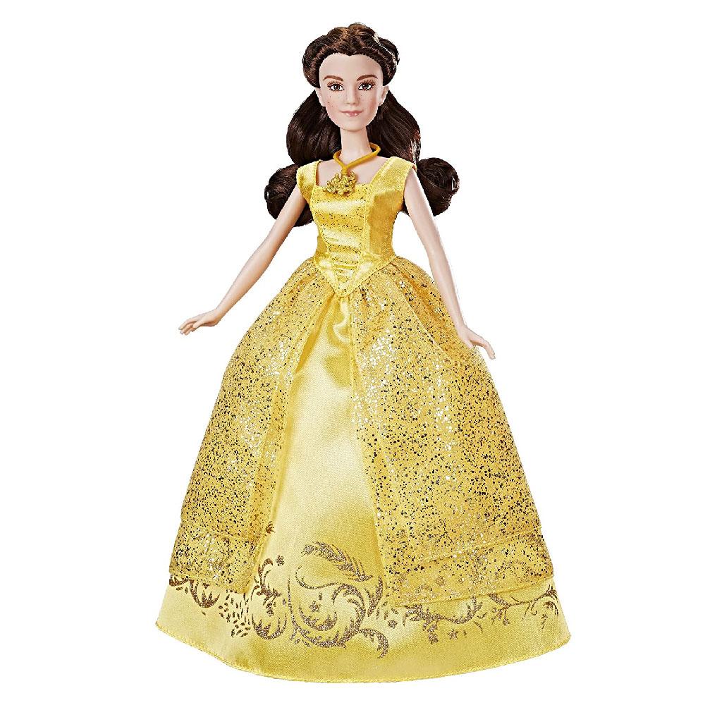 Muñeca de Bella Melodías Encantadas - La Bella y la Bestia