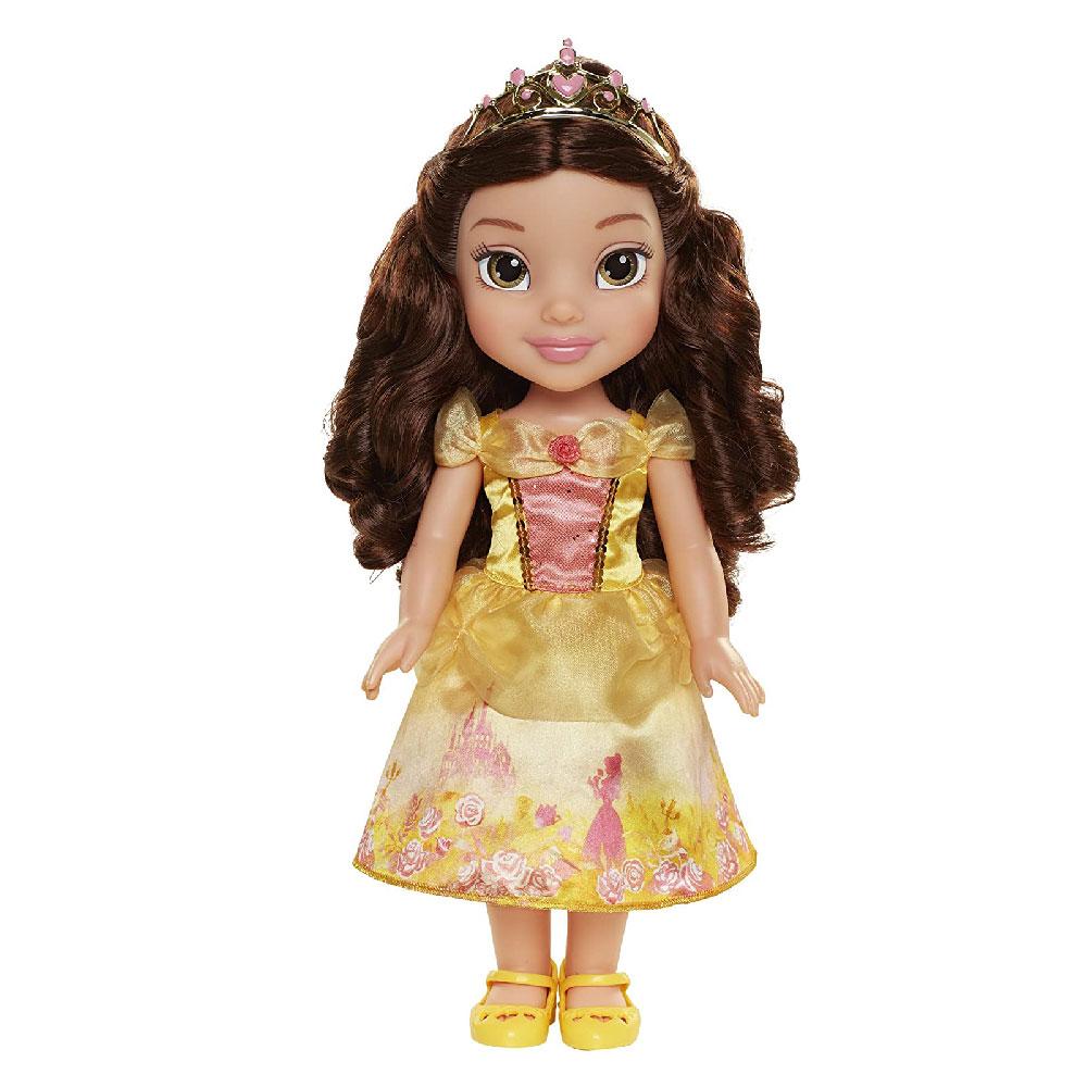 Muñeca de Bella niña de Jakks Pacific - La Bella y la Bestia