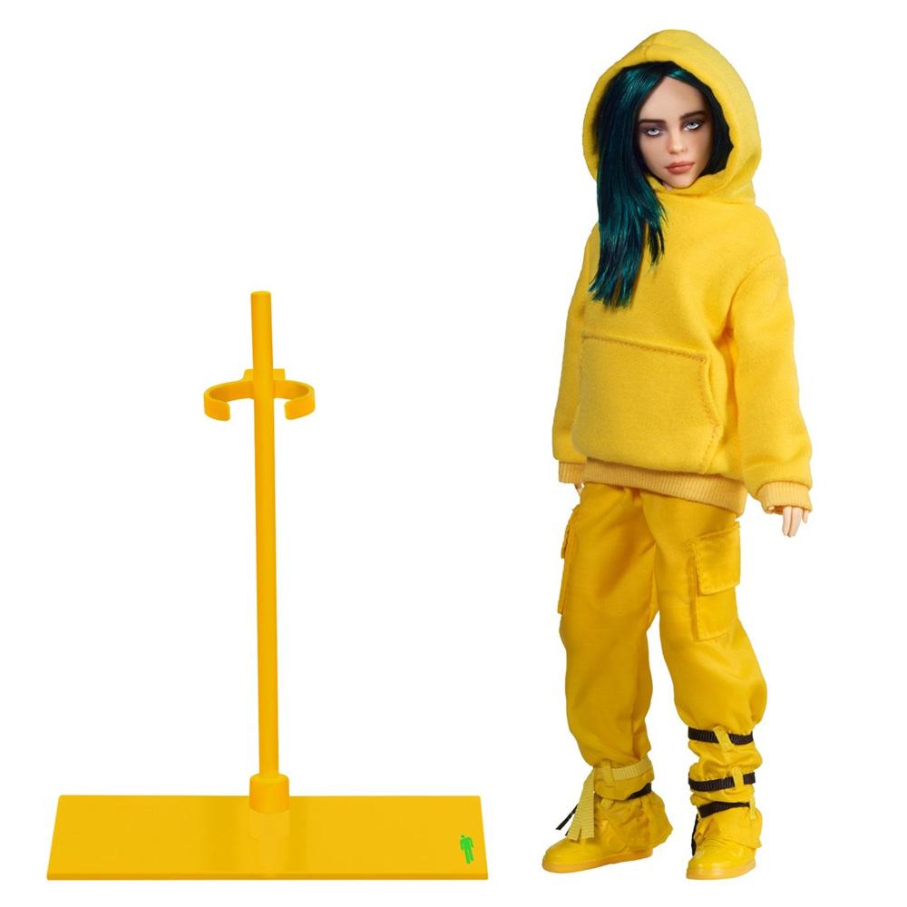 Muñeca de Billie Eilish Bad Guy