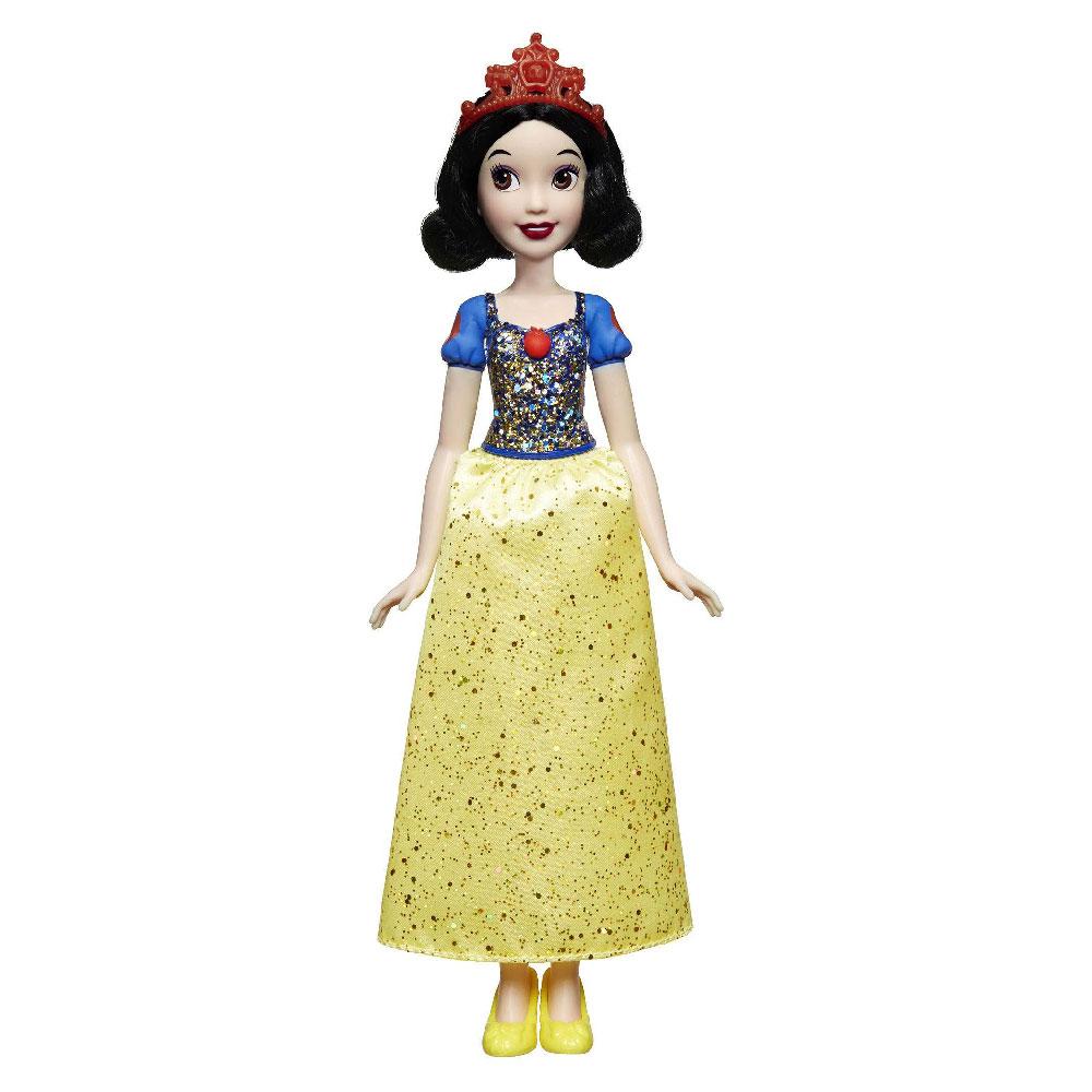Muñeca de Blancanieves Brillo Real