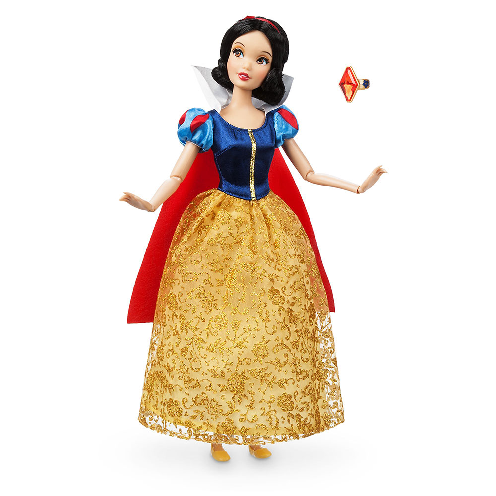Muñeca Princesa Disney - Blancanieves