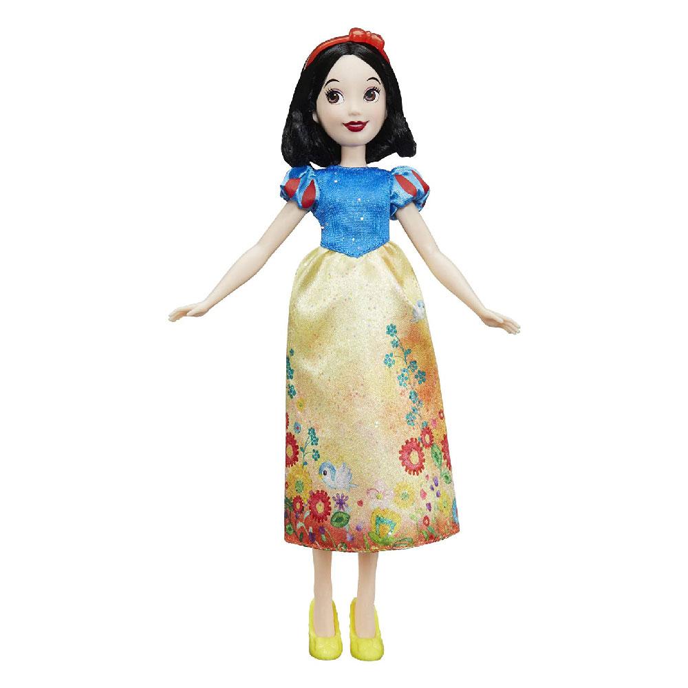 Muñeca de Blancanieves Shimmering Dreams