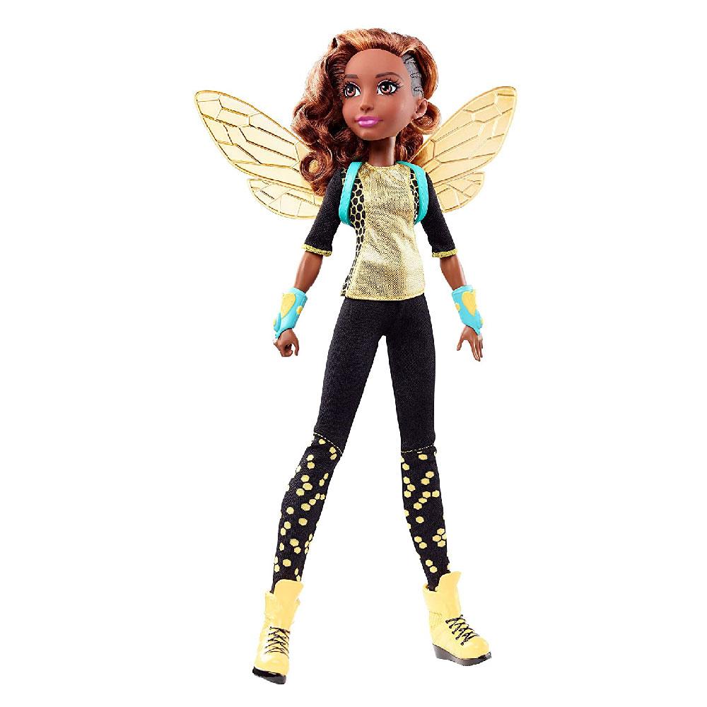 Muñeca de Bumblebee Super Hero Girls