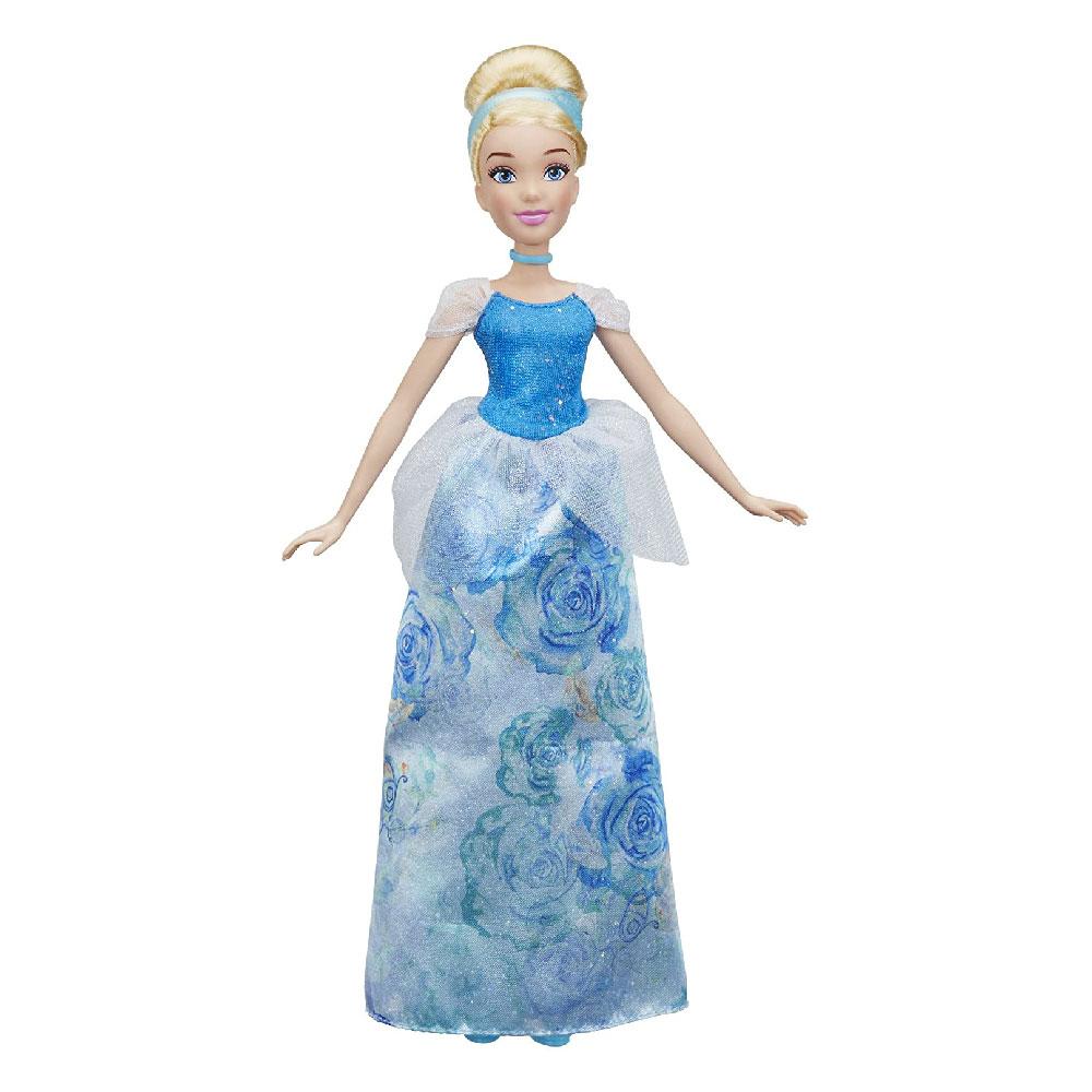 Muñeca de la Cenicienta Brillo Real Disney