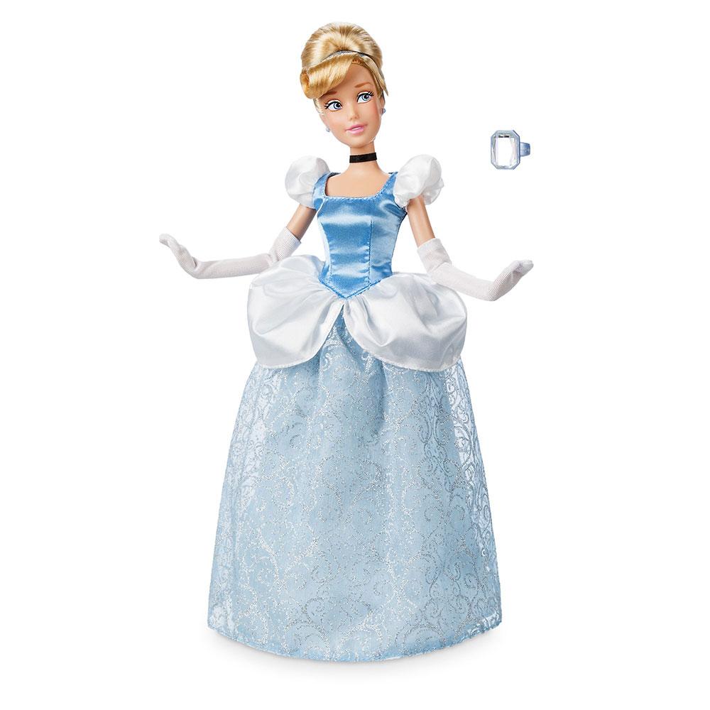 Muñeca Princesa Disney - Cenicienta