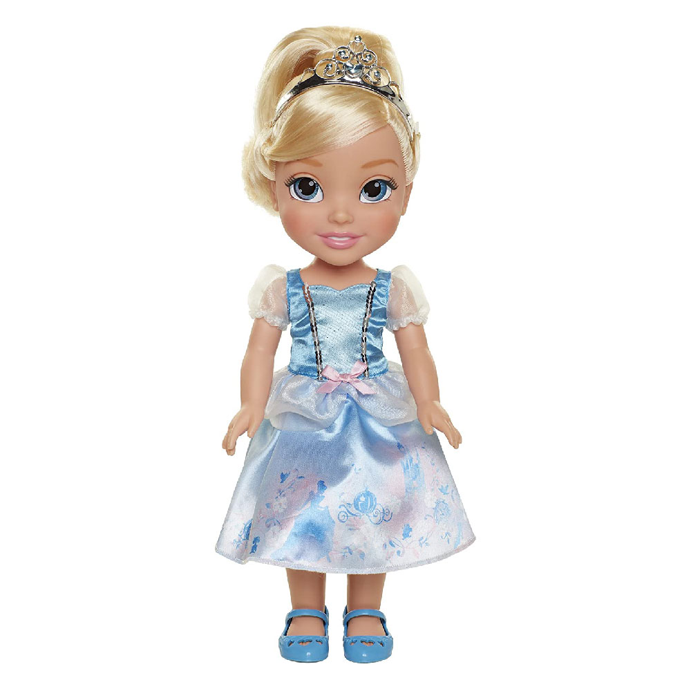 Muñeca de la Cenicienta Toddler
