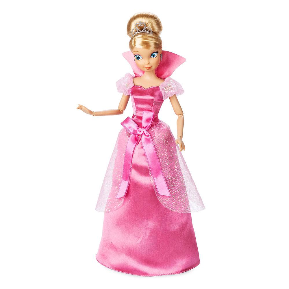 Muñeca Princesa Disney - Charlotte