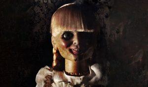 Muñeca de Anabelle