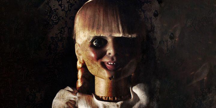 Muñeca de Annabelle