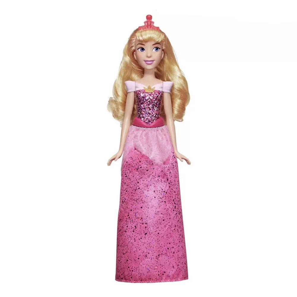 Muñeca de Aurora Brillo Real - La Bella Durmiente