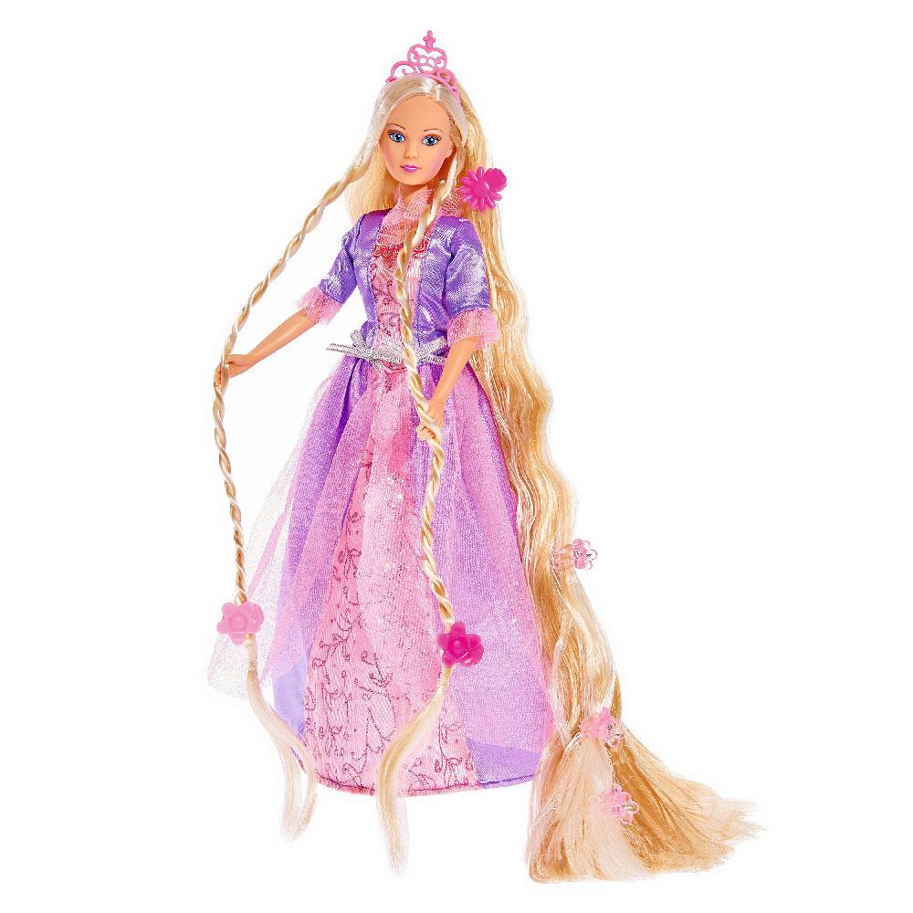 Muñeca de Rapunzel Steffi Love