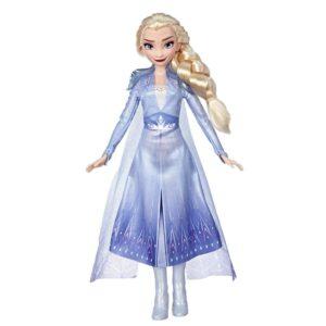 Muñeca Elsa de Frozen II