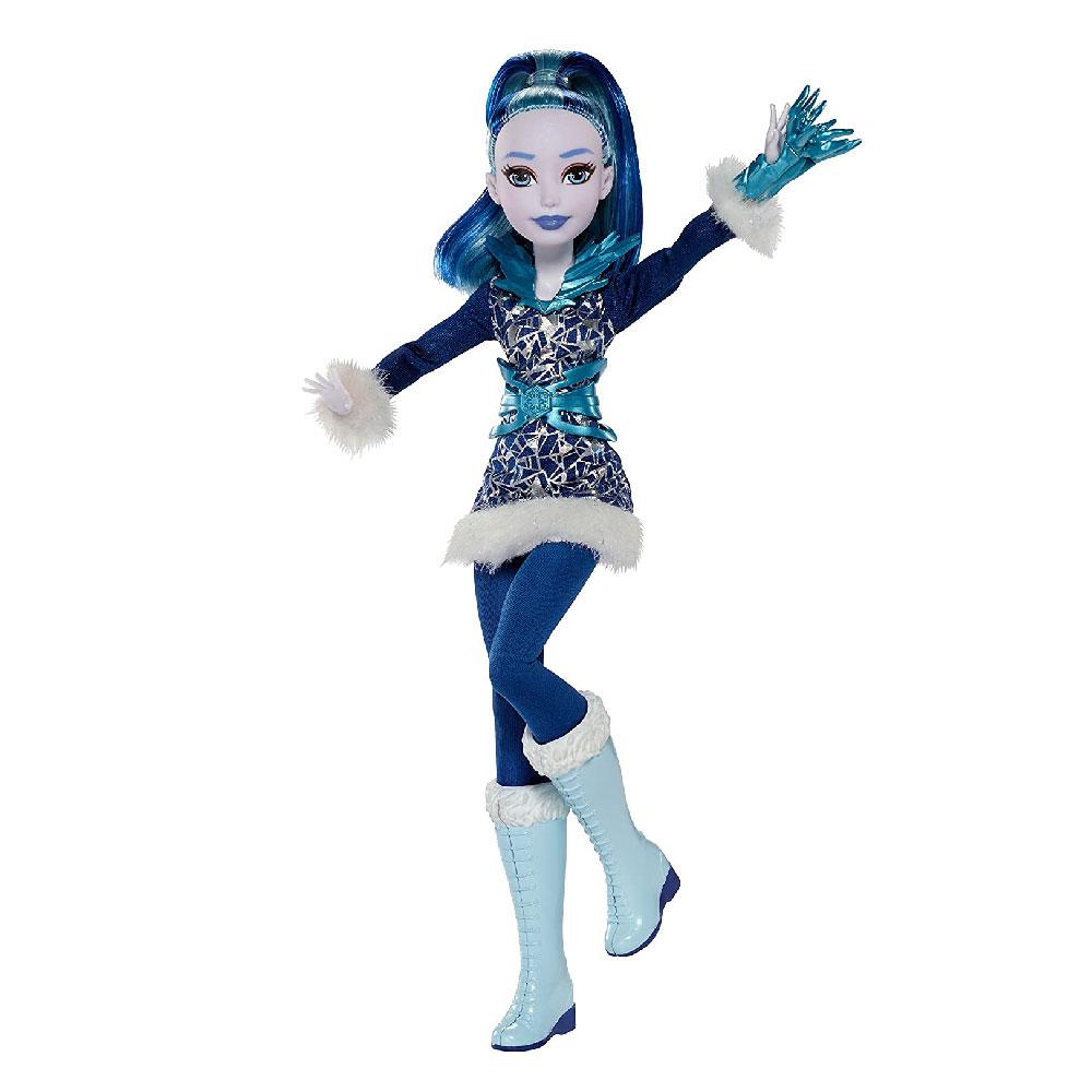 Muñeca de Frost Super Hero Girls